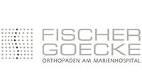 Orthopäden am Marienhospital Aachen – Dr. Fischer / Dr. Goecke Praxis Logo